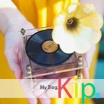 My Blog Named Kip